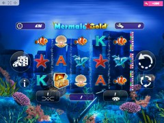 Mermaid Gold spielautomaten77.com MrSlotty 1/5